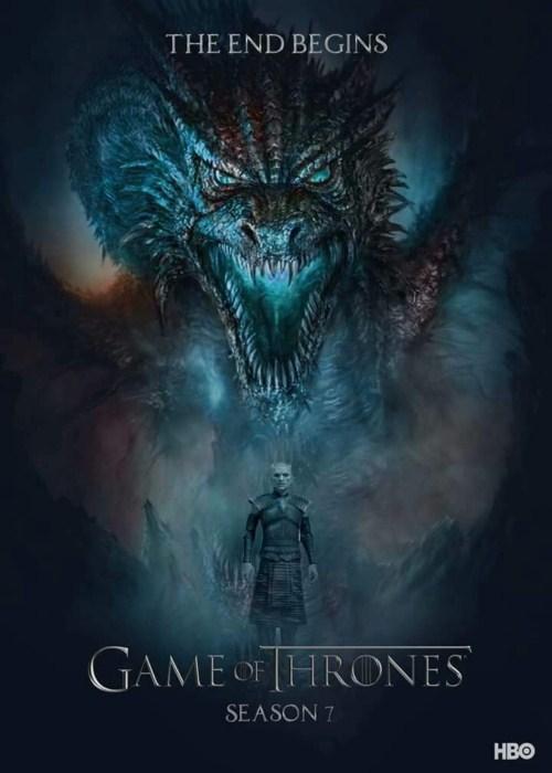 دانلود قسمت 3 فصل هفتم سریال Game of Thrones